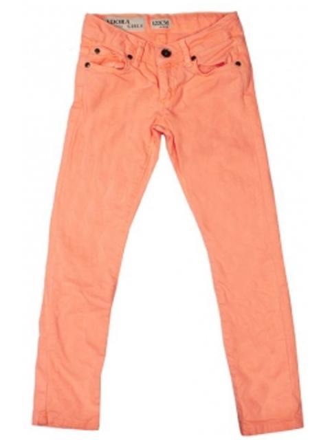Jeans - Vinrose Adora Orange