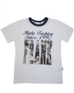 T-shirt - Image Frank Hvid