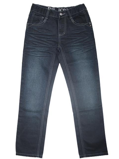 Jeans - Fashion Dark Denim