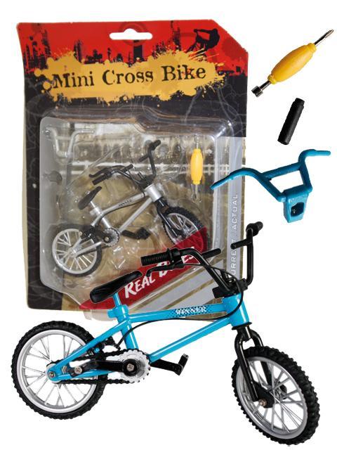 Mini Cross Bike m. dele