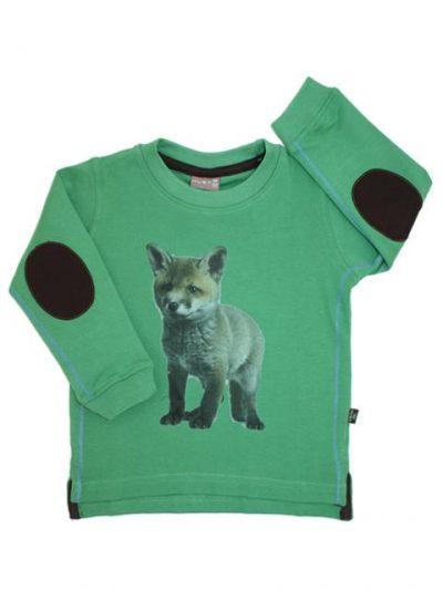 T-shirt - Hust Fox Cub