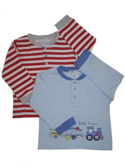 T-shirts - Chug 2pak Tog