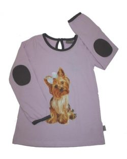T-shirt - Claire Rose Dog