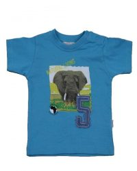 T-shirt - BombiBitt Elefant