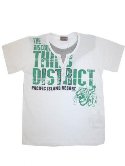 T-shirt - Hust Pacific