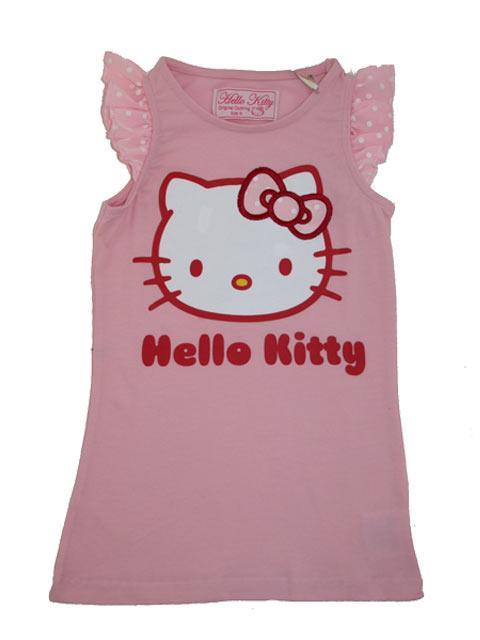 Top - Hello Kitty Dots