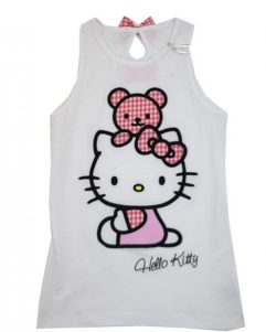 Top - Hello Kitty