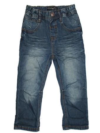 Jeans - Minymo Denim Regular