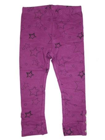 Leggings - Me Too Stars Purple
