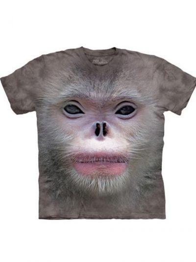T-shirt - Mountain Snub Nose
