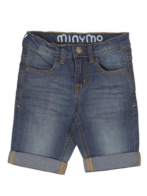 Shorts - Minymo Malthe Denim