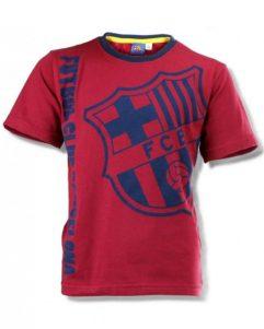 T-shirt - FC Barcelona Bordeaux