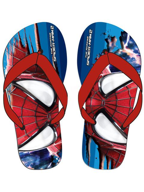 Sandaler - Spiderman Cracking