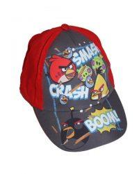 Cap - Angry Birds Rød