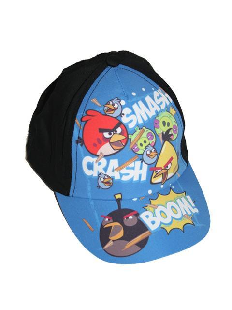 Cap - Angry Birds Blå