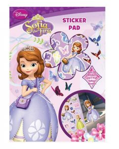 Disney Prinsesse Sofia