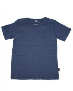 T-shirt - Name it Navy SS