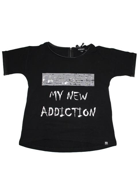 T-shirt - Maybee Addiction