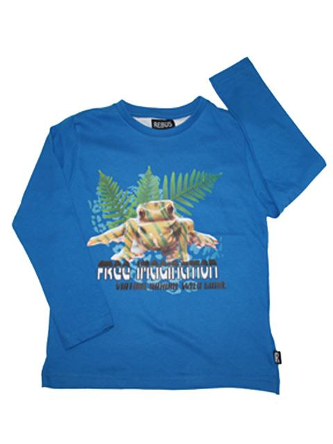 T-shirt - Rebus Imagination