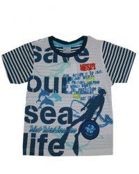 T-shirt - WSP Kids Sea Life