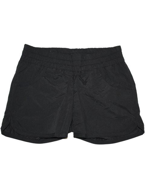 Shorts - Maybee Black