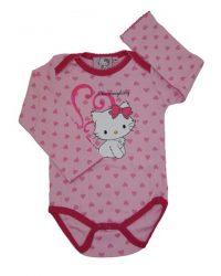 Body - Hello Kitty Rose