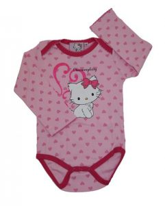Body - Hello Kitty Rose