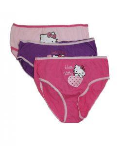 Trusser - Hello Kitty 3pak