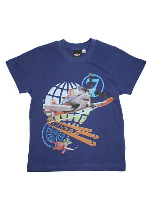 T-shirt - Disney Planes Dusty