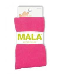 Strømpebukser - Mala Pink