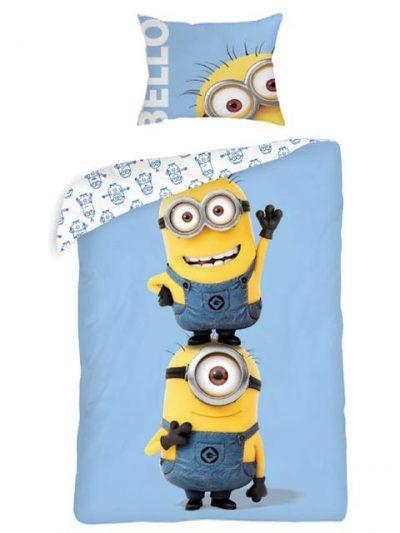 Sengetøj - Minions
