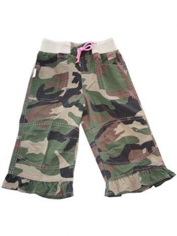 Knickers - Army bukser 3/4