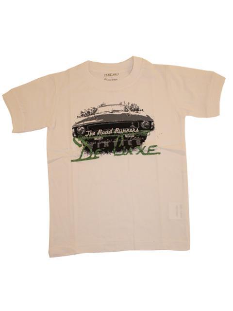 T-shirt - H.REMO Luksus