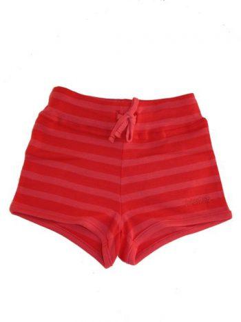 Shorts - Enfantino Organic pink