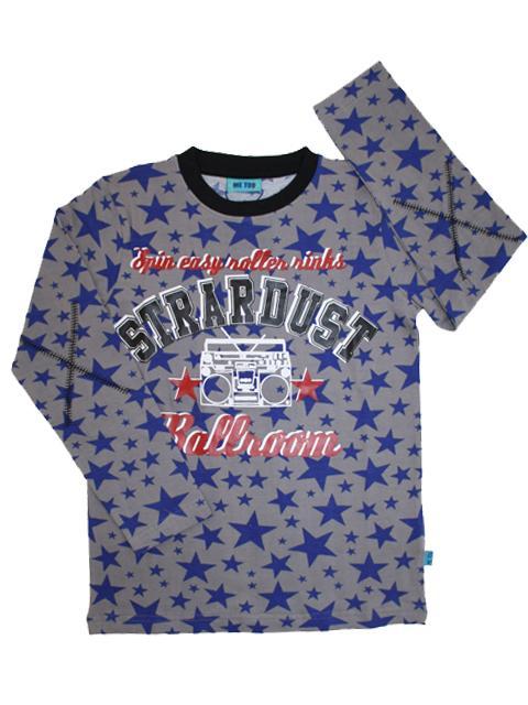 T-shirt - Me Too Oll Ballroom