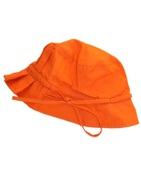 Sommerhat - Decoy Orange