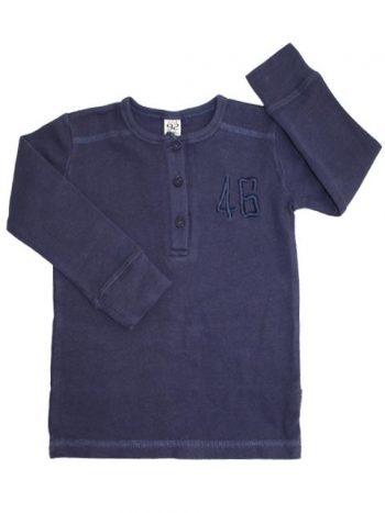 T-shirt - Pippi Navy no46