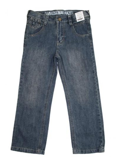 Jeans - Pippi Denim