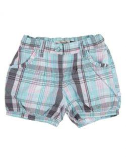 Shorts - Fransa Kids Jukit Aqua