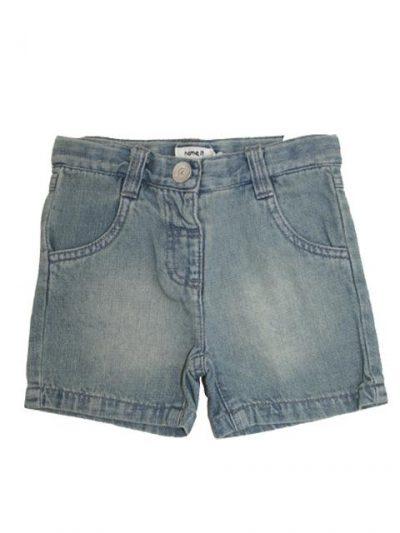 Shorts - Name it Light Denim