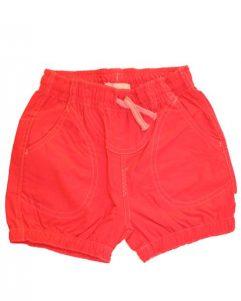 Shorts - Petibom Raspberry